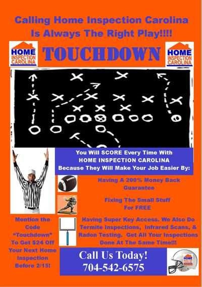 Touchdown Flyer